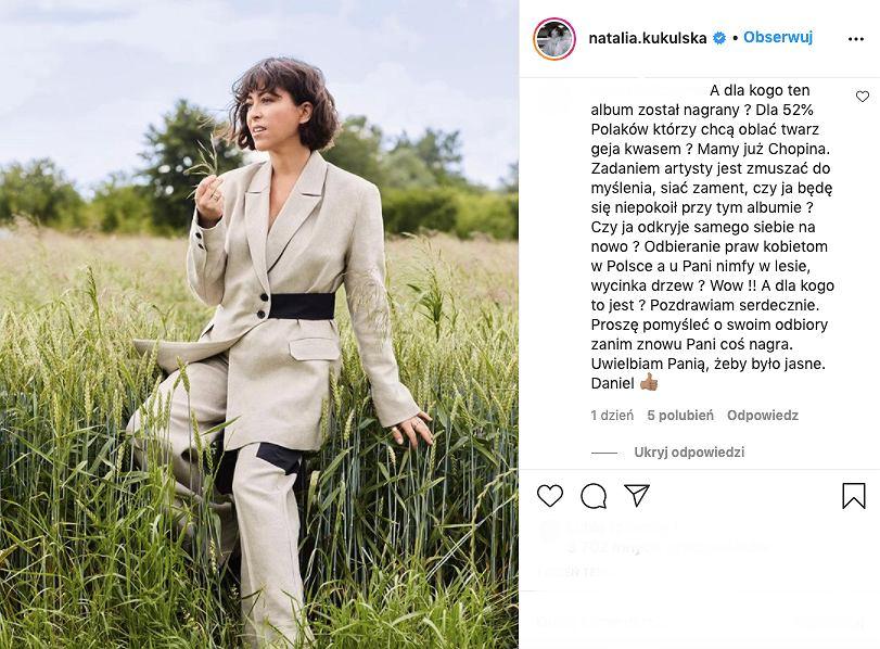 Natalia Kukulska - kom