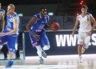 Koszykarz Anwilu na bieżni, czyli Brandon Brown w Klubie Kokosa
