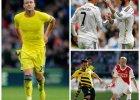Najważniejsze wydarzenia piłkarskiego weekendu (w tym spektakularny powrót na nasze łamy)