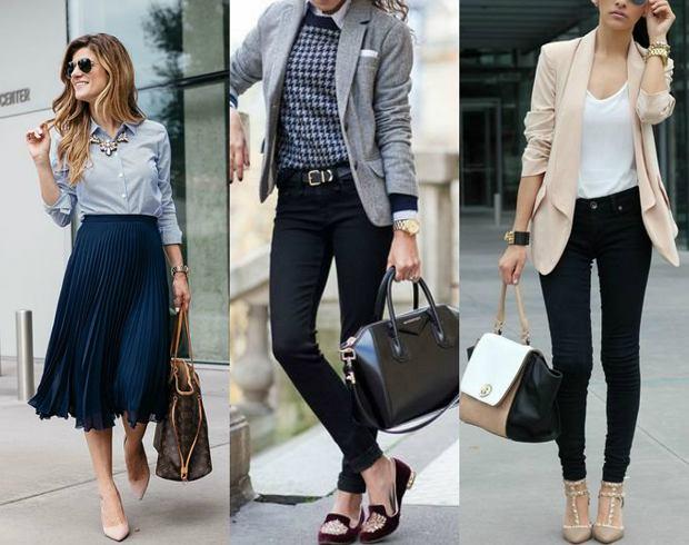 Biurowy dress code wcale nie musi być nudny