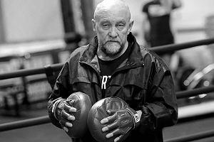 Andrzej Gmitruk nie żyje. Problemy z krążeniem przyczyną śmierci legendarnego trenera