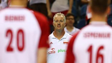 Kiedy pierwszy mecz Polaków w siatkówką na igrzyskach olimpijskich w Tokio?