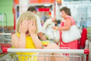 Być rodzicem, czyli jak dzieci potrafią nas publicznie zawstydzić