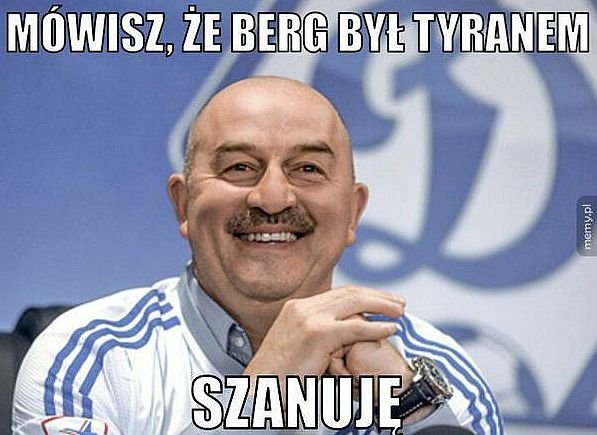 Zdjęcie numer 0 w galerii - Stanisław Czerczesow odchodzi z Legii. Wielki smutek, bo więcej memów nie będzie! [MEMY]