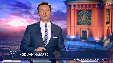 """""""Wiadomości"""" 6 maja"""