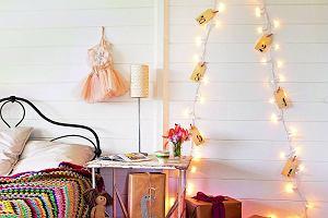 Dekoracje świąteczne: lampki, lampiony, światełka...