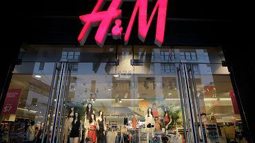 H&M z mocnym spadkiem zysku w I kwartale 2018