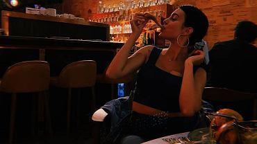 Georgina Rodriguez zdradziła swoją dietę