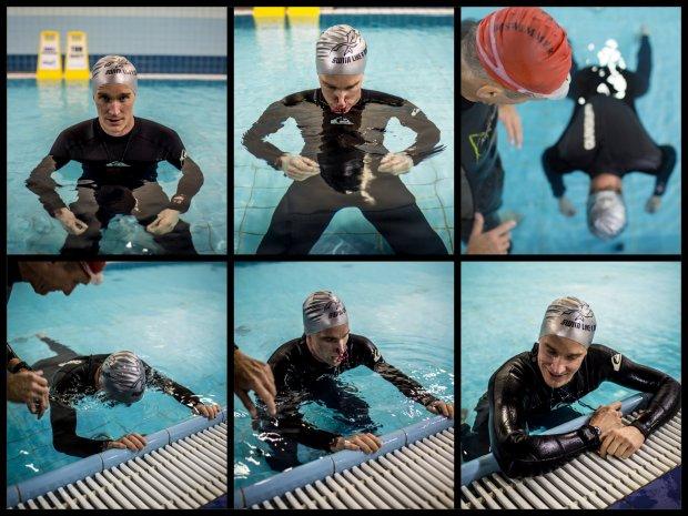 Nurkowanie bezdechowe, kurs freedivingu