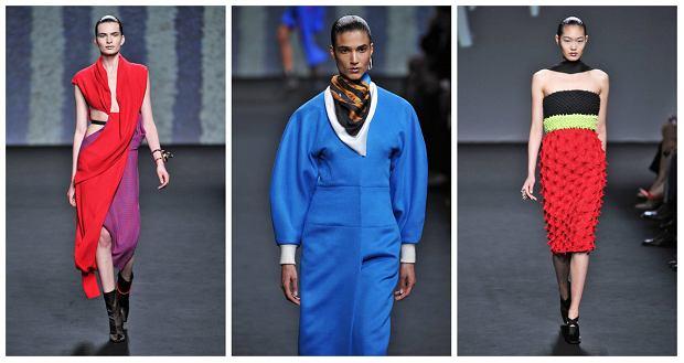 Christian Dior Haute Couture 2013