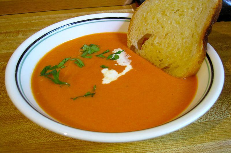 Zupa  