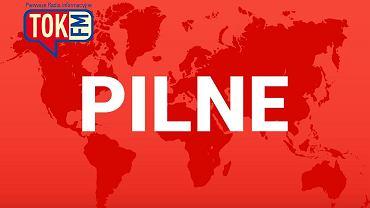 Trwają poszukiwania 3-letniego chłopca, który zaginął w Piecach