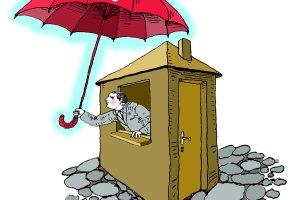 Ubezpiecz dom lub mieszkanie