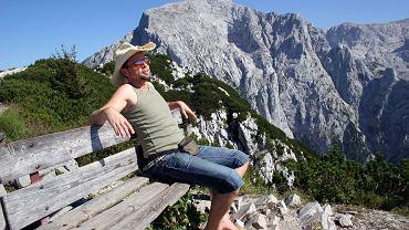 Turyści chodzący po górach w klapkach czy sandałach to wciąż częsty widok