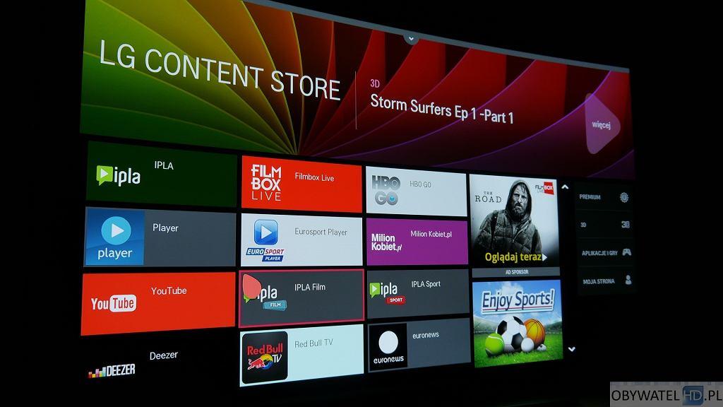 sklep Smart TV