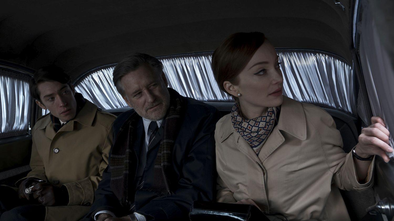 Kadr z filmu 'Ukryta Gra' (fot. Krzysztof Wiktor / Wachout Studio)