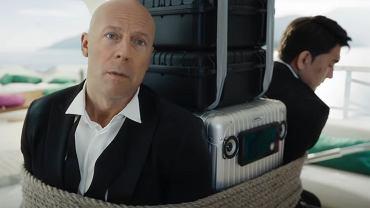 Spot z Brucem Willisem, ale bez Bruce'a Willisa. W rosyjskiej reklamie zastosowano technologię deepfake