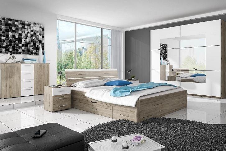 łóżka Kołdry Materace Wyposażenie Sypialni Z Wyprzedaży
