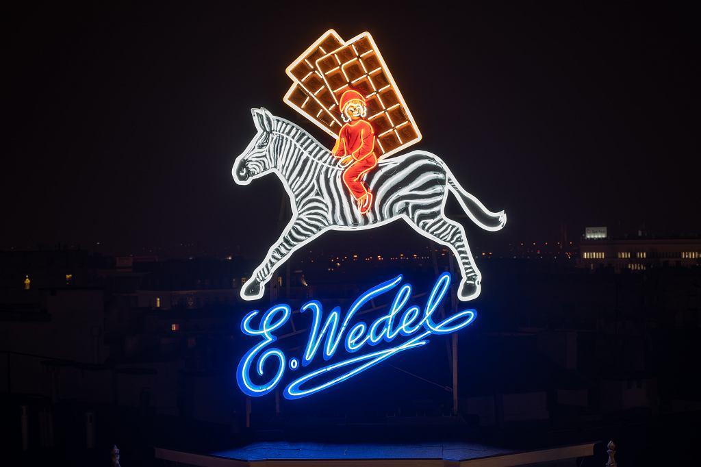 Neon E. Wedel