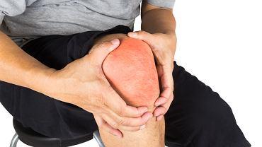 Glukozamina pomaga złagodzić bóle pleców, kolana i szyi, które spowodowane są stanem zapalnym lub zmianami zwyrodnieniowymi