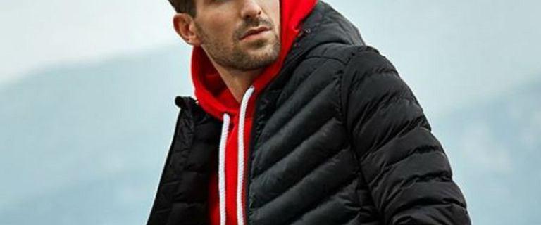 Must have na sezon zimowy 2019 dla mężczyzn: ciepłe kurtki, płaszcze i swetry