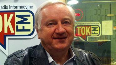 prof. Bogdan Góralczyk