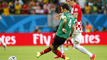 Chorwacja - Meksyk 1:3