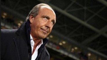 Ventura nowym selekcjonerem reprezentacji Włoch