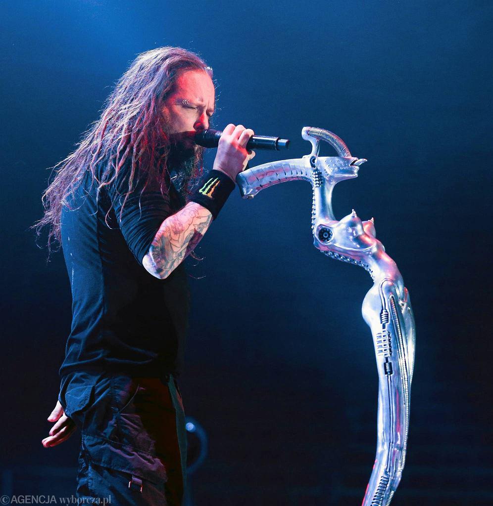 Korn na Power Festival
