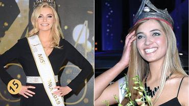 Miss Polonia 2019, Rozalia Mancewicz