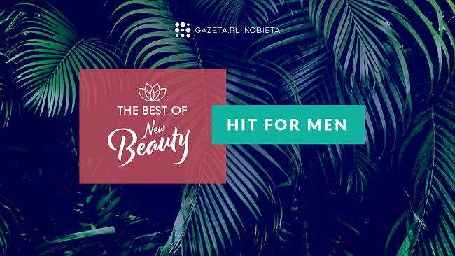 "The Best of New Beauty: ""Hit for men"""