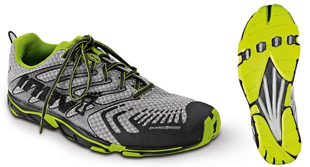Startówki - buty do sportowego biegania, buty sportowe, bieganie, sport, inov-8 road-x 233