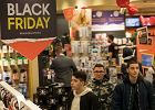Black Friday w X-Kom, Empiku, Media Expert i RTV Euro AGD