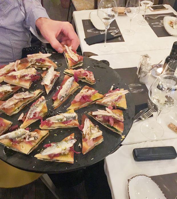 Split, restauracja Mazzgoon