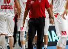 Koszykarz z USA dzieli kadrę