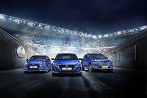 Nowe Hyundaie z rabatami do 13 tysięcy zł. Prześwietlamy mistrzowską ofertę