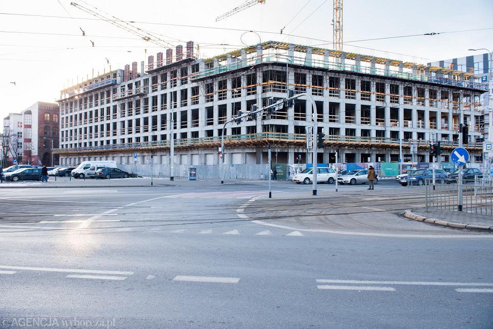 City Forum we Wrocławiu