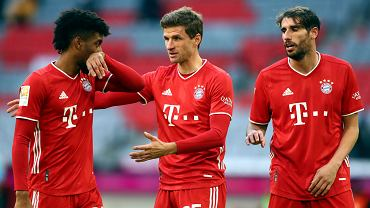 Odszedł z Bayernu Monachium po dziewięciu latach i ma nowy klub