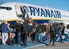 Ryanair rezygnuje z kilku tras z Modlina, zniknie m.in. Gran Canaria. Co z pasażerami, którzy wykupili już bilety?