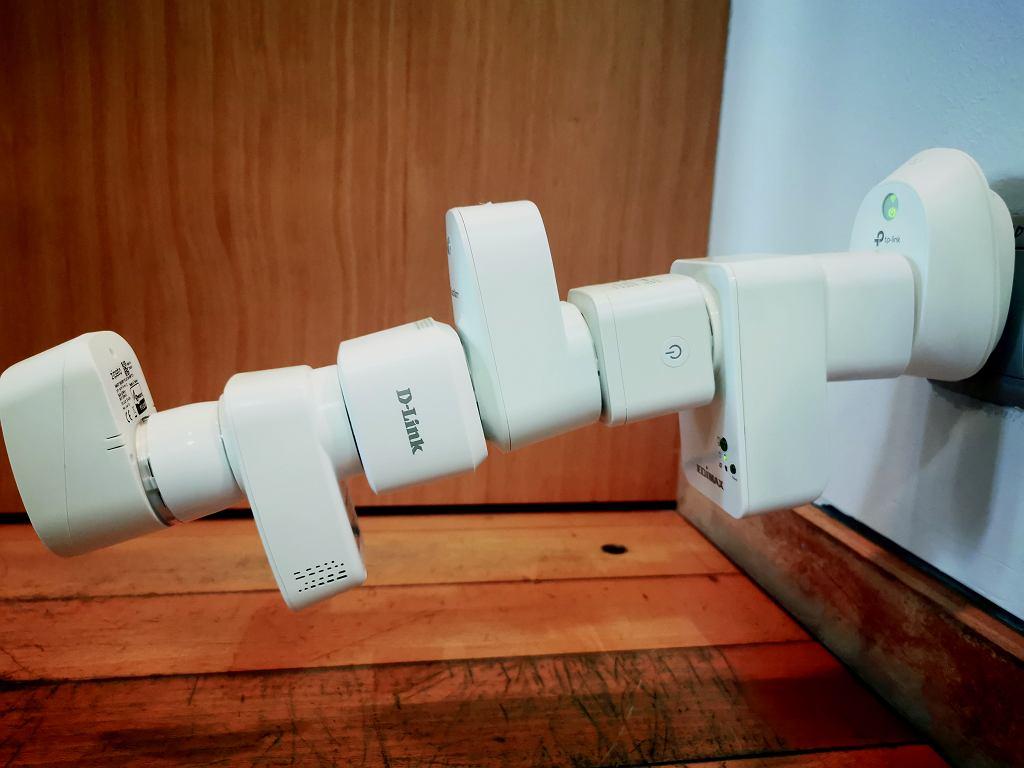 Inteligentne gniazdka elektryczne. Testujemy 9 modeli