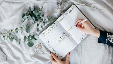 postanowienia noworoczne - jak jest sformułować?
