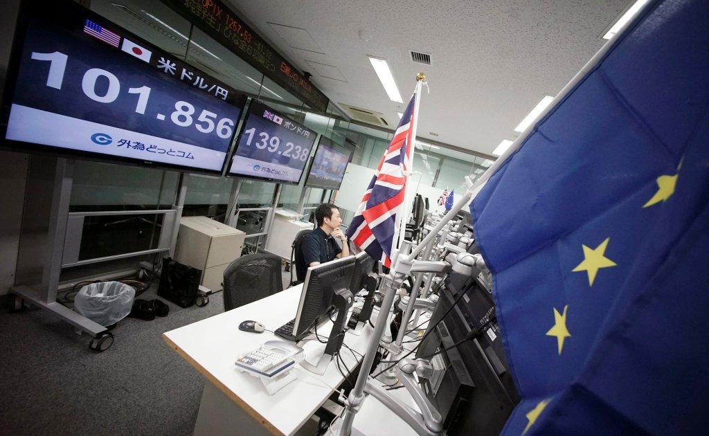 Referendum ws. pozostania w Unii Europejskiej