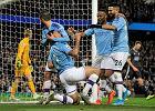 Manchester City wygrał w meczu na szczycie! Odrobili straty z nawiązką