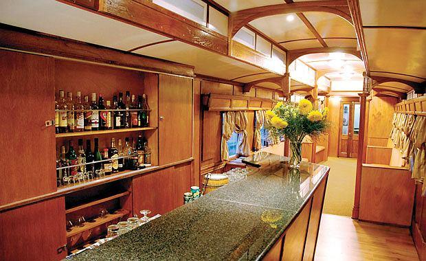 podróże, afryka, Podróż pociągiem po Afryce, Bar