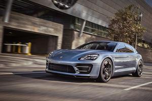 Porsche stawia na hybrydy