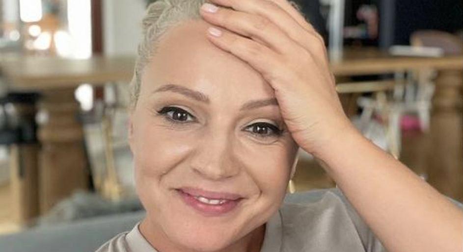 Dorota Szelągowska zakryła stary tatuaż nowym: 'Tatuaże i śluby mają mnóstwo wspólnego' (zdjęcie ilustracyjne)