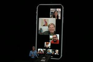 Ogromna wpadka Apple. Można było podsłuchiwać znajomych za pomocą iPhone'a