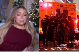 Mariah Carey o masakrze w Las Vegas