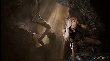 Screen z gry Agony