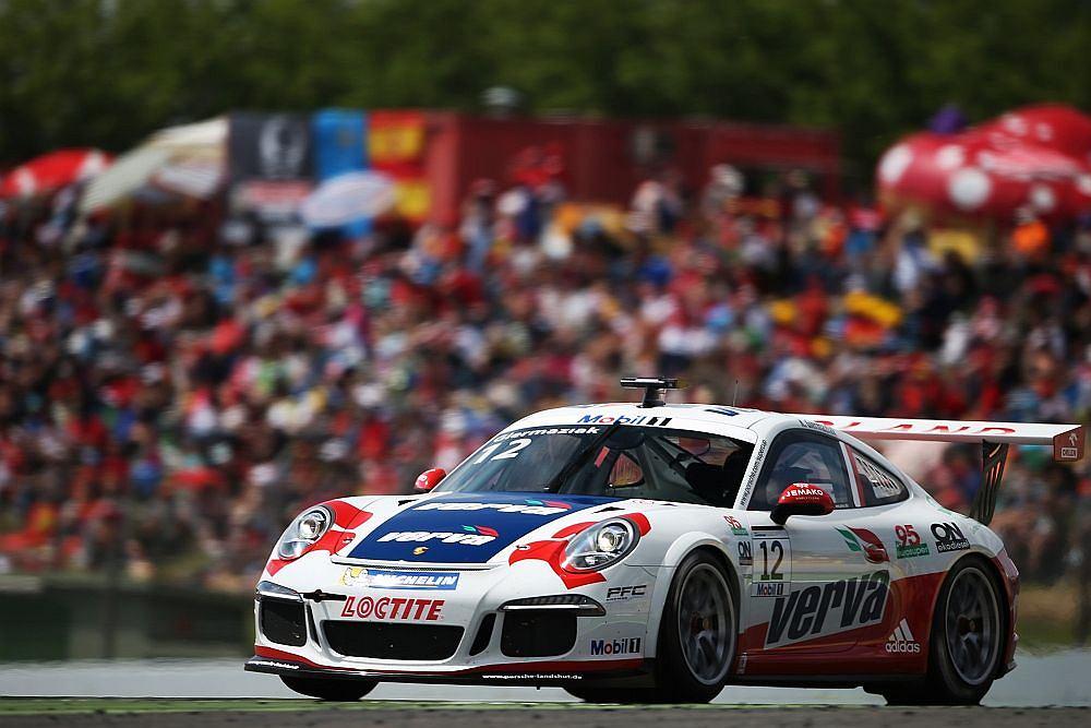 Porsche Supercup | Silverstone